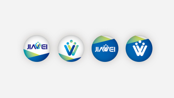 嘉威通讯公司VI设计