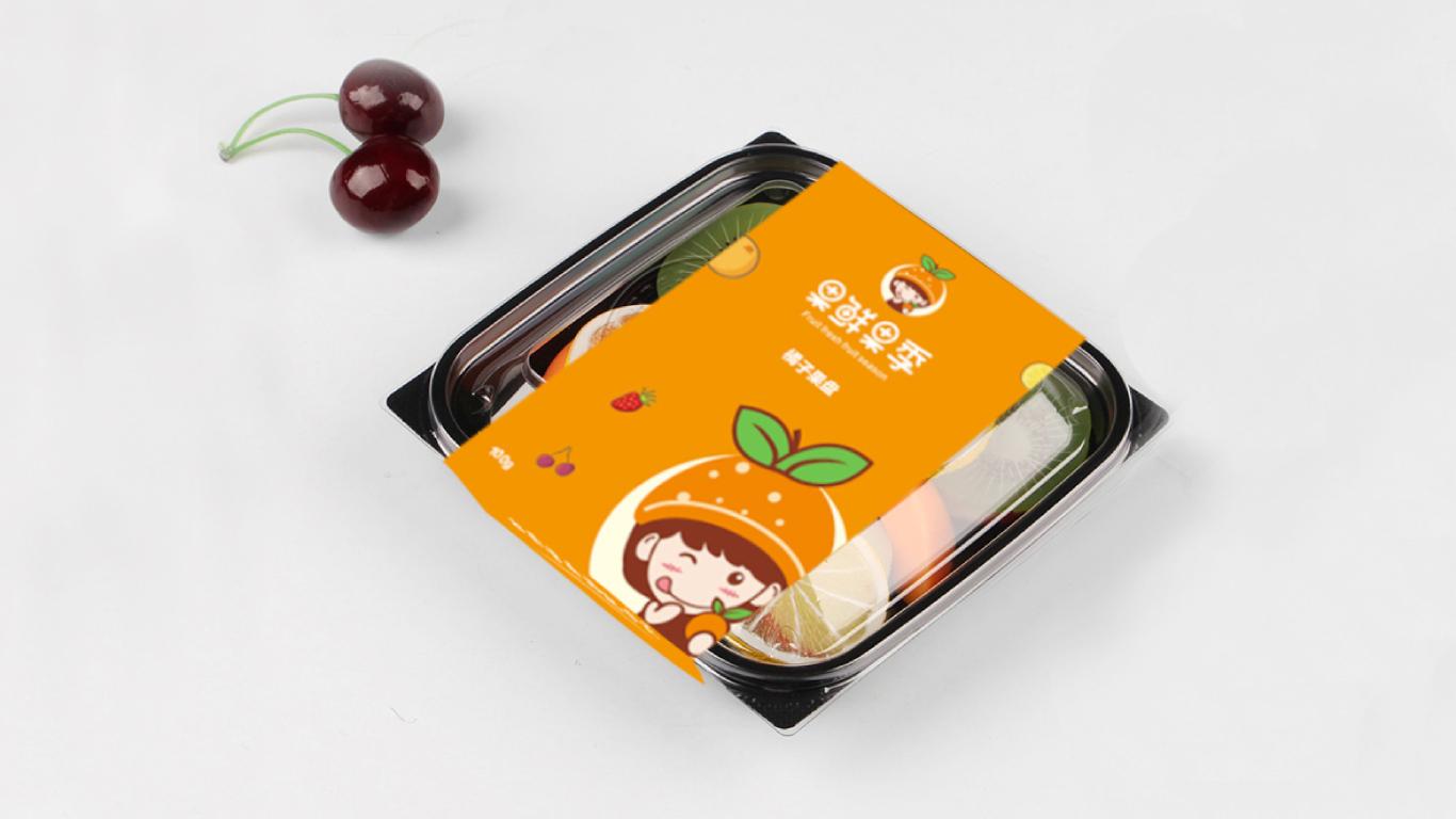 果鲜果季包装设计中标图6