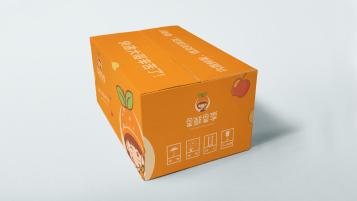 果鮮果季包裝設計
