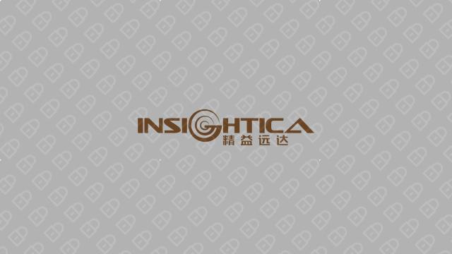 InsighticaLOGO设计入围方案0