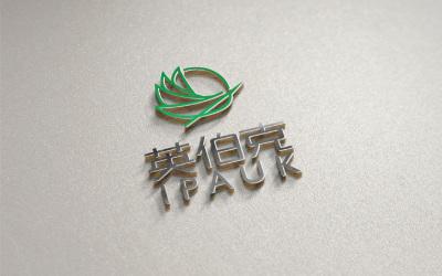 高端logo设计 品牌标志 体...