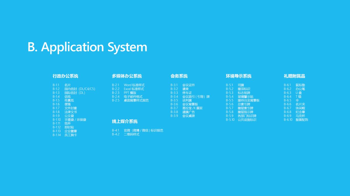 海润天睿品牌VI设计中标图50