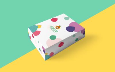 果鲜果季 高端水果系列包装