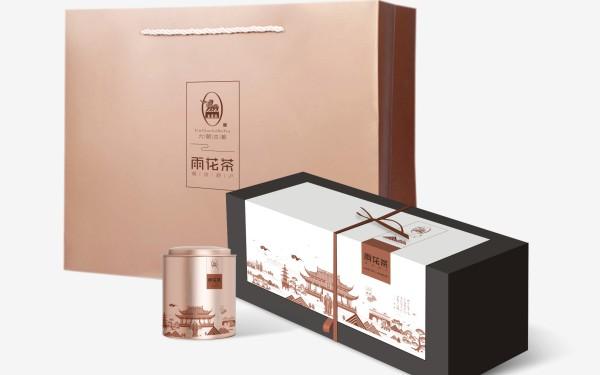 南京雨花茶包装
