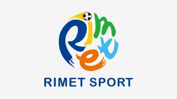 RIMET SPORTLOGO設計