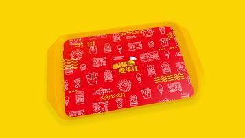 麦华仕包装设计