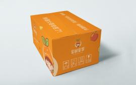果鲜果季包装