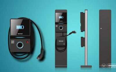 分享新能源充电桩设计成功案例