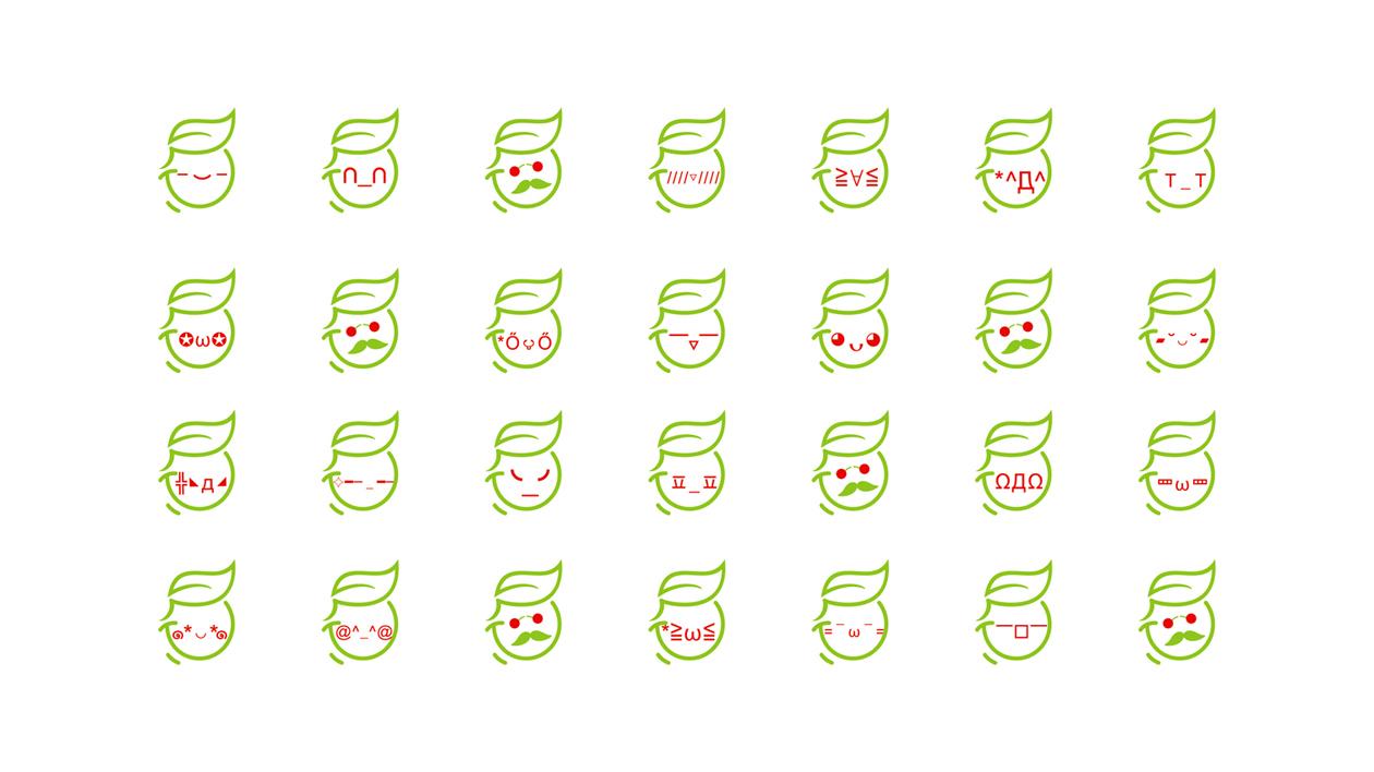 水果鲜生包装设计中标图3