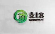 麦上客食品公司logo