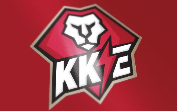 KKE越野装备品牌标志