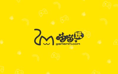 喵喵玩网页引导页