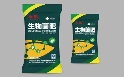 益民生物菌肥化肥包装