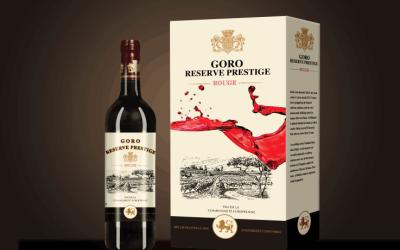 GORO  WINE