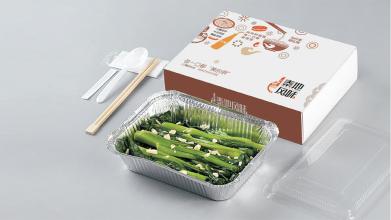 陕秦人家包装设计
