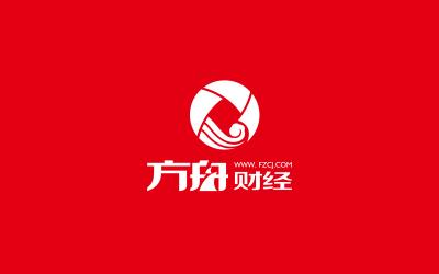 方舟财经logo设计