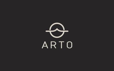 ARTO 高端手表LOGO形象...