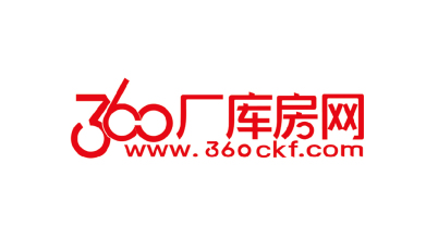 360厂库房网LOGO设计