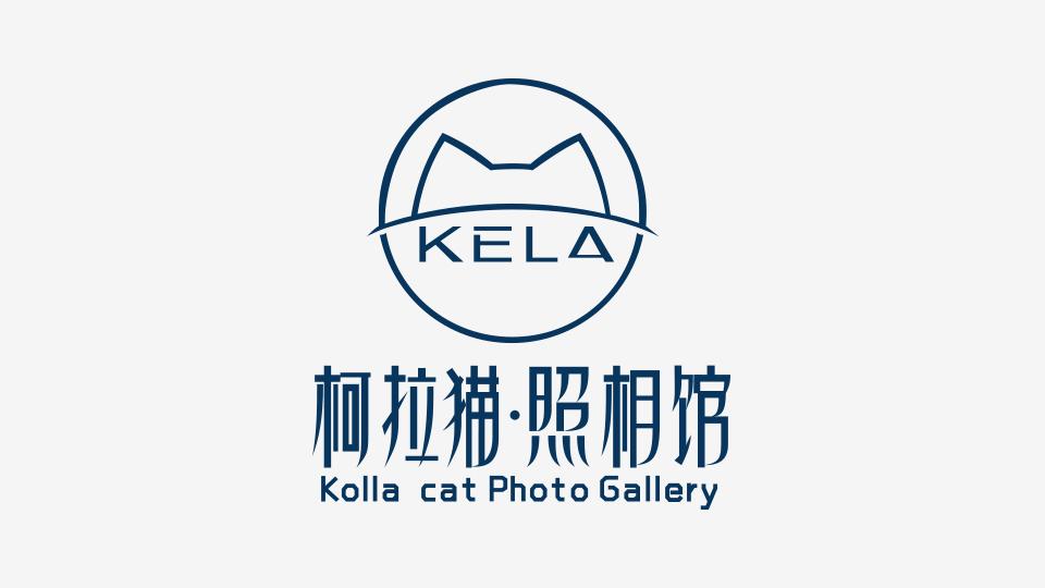 柯拉猫.照相馆