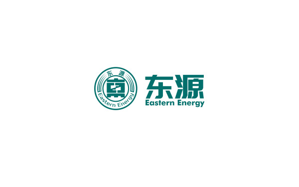 东源电力logo