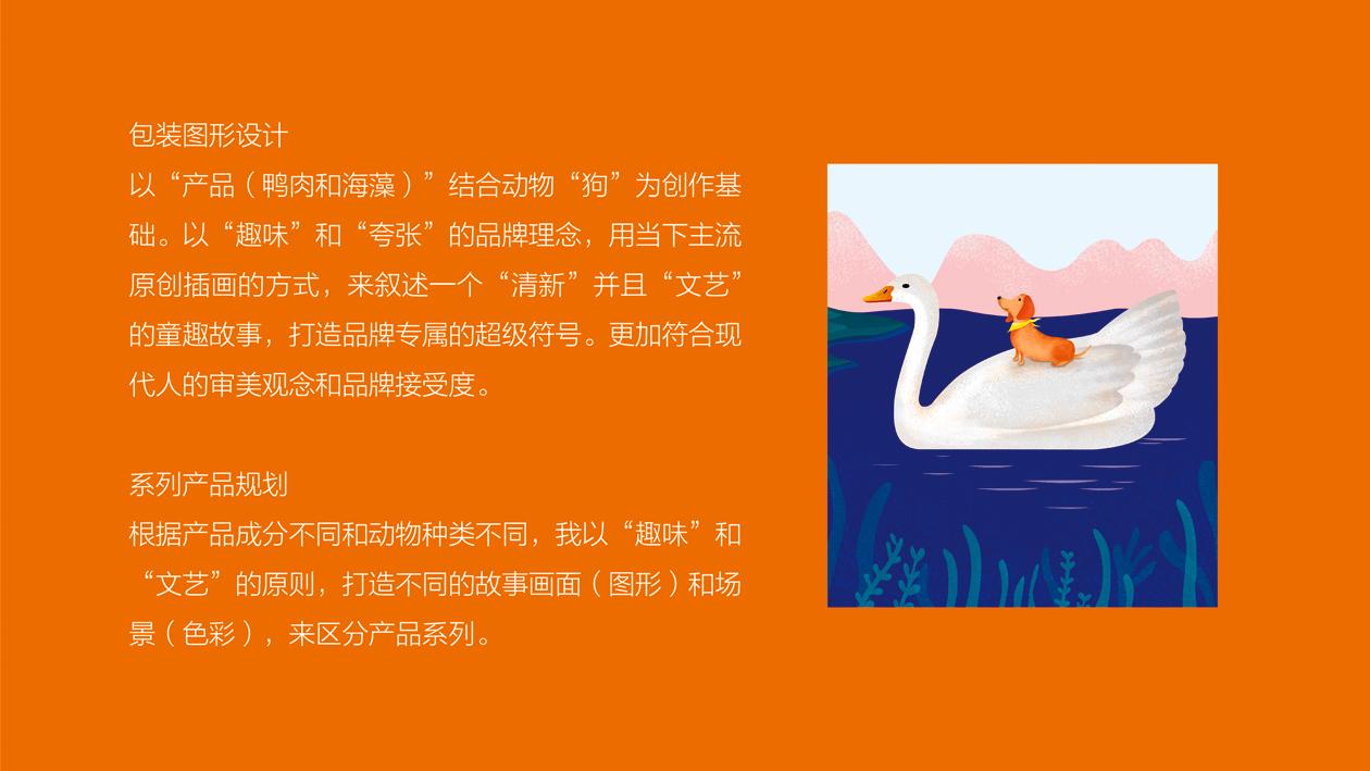 MOJO 魔球品牌包装设计中标图2