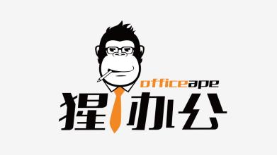 猩猩办公LOGO乐天堂fun88备用网站