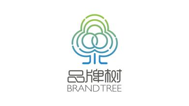 品牌樹LOGO設計