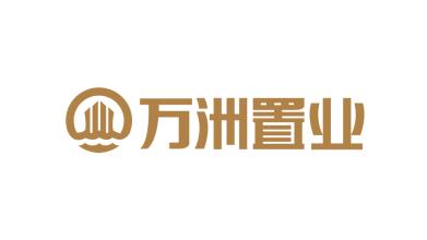 万洲置业LOGO乐天堂fun88备用网站