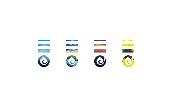 天仁和文化标志形象