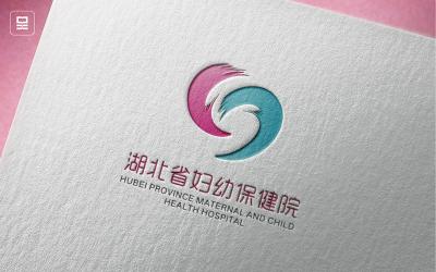 湖北省妇幼保健院Logo万博手机官网