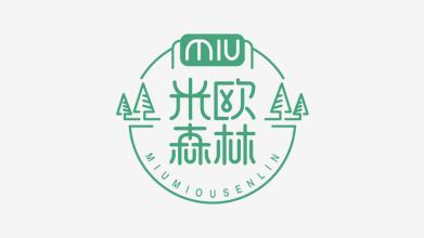 miu米欧森林LOGO乐天堂fun88备用网站