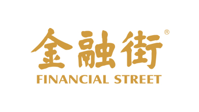 金融街集團LOGO設計