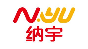 納宇LOGO設計