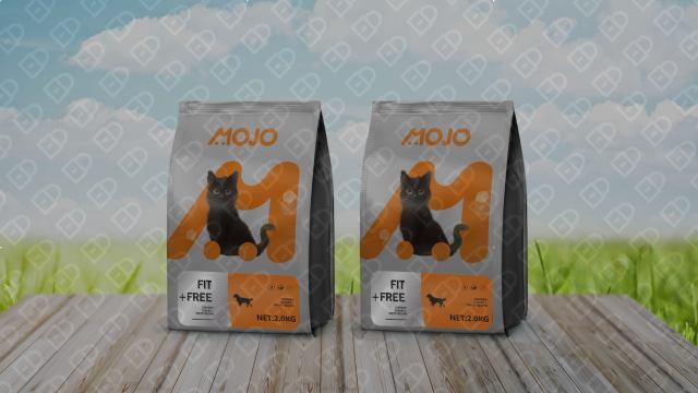 MOJO包装设计入围方案4