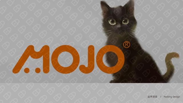 MOJO包装设计入围方案6