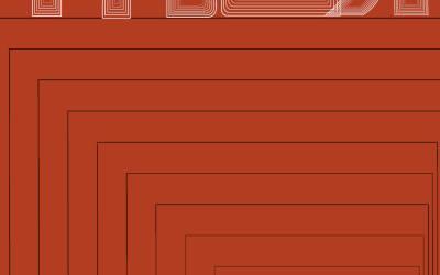 画册调研报告设计