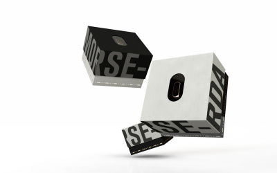 工業產品包裝設計