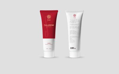 F&美护肤品包装设计案例