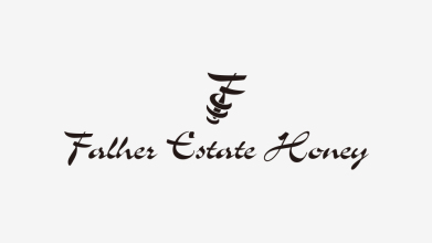 falher estate honeyLOGO设计