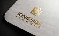 KINGSIDA 标志设计