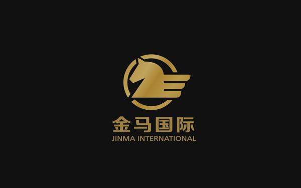 金马国际标志设计