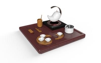 """""""道和""""系列茶具"""