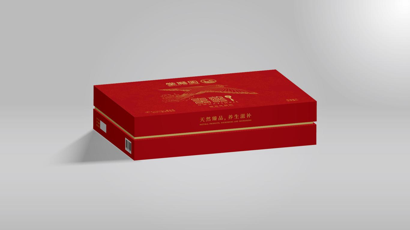 国稀堂即食燕窝包装设计中标图3