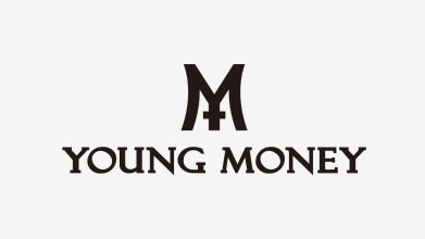 Young MoneyLOGO設計