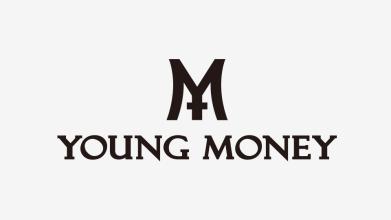 Young MoneyLOGO设计