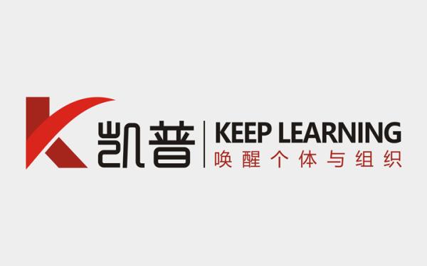 企业文化传播logo设计 企业培训机构logo