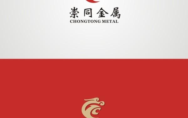 金融类logo设计