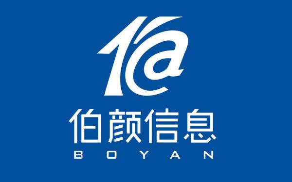 伯彦 佛山logo设计