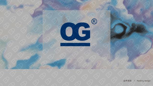 OG日用品包装设计入围方案4