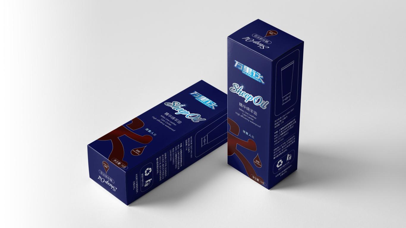 万里行产品包装设计中标图1